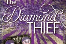 The Diamond Thief / Remy Brunel is in the middle of a world of gems, treachery and fiendish plots...