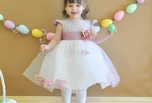 "Flower Girl Couture  / ""Josh T"" Couture is inspired to design and make little cute couture dresses for kids :)"