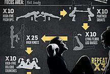 workout x2