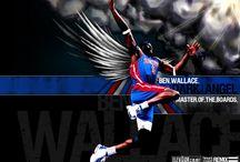 My Basketball Wallpapers