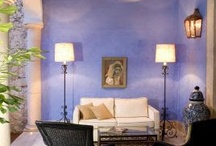 Casita lighting / by Becky Milward