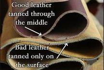 leather kinds