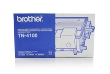 Original Brother TN-4100 Toner Black