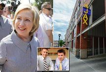 Stinking Democrats / by Jim Keener