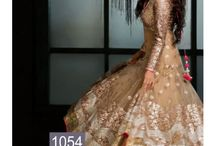 Wedding wear / Latest wedding wear designs