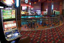 New & Improved Casino!