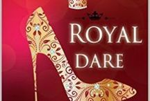 The Royals of Monterra -- Royal Dare (Kindle Worlds)