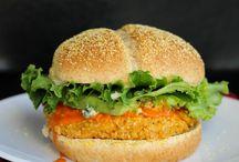 Vegetarian Me / Veggie recipes :)