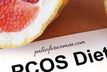 PCOS/Diet/Fitness