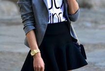 Looks & roupas