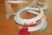 engineering projects / by Nana Rogulj