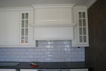 Kitchen - Range Hood