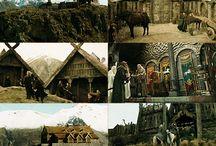 Edoras Dom
