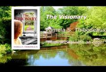 My Book Videos
