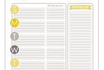 Ideen Aufräumen & Organisieren