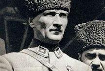 History / by İlkay Alkan