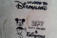 Banksy Onderzoek