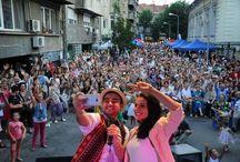 Festivalul Strada Armeneasca / Festivalul Strada Armeneasca in imagini