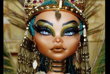 Derin Beautiful II / Monster high