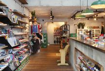 /Retail Space