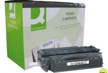 Toners Hewlett Packard Compatibles