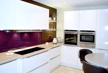 An honest approach to safety and style / After 12 years with the same kitchen, Christine and Malcolm were more than ready for a change. Having considered a number of kitchen specialists, it was Kitchen Design Centre's honest, professional approach that won them over.