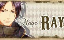 Shall we date? Magic sword - Ray