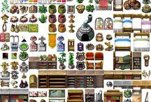 RPG Maker Tilesets