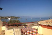 Malindi Rooms to Rent - Porto Cheli -  Argolida - Peloponese / http://www.portohelimrooms.gr/fr-fr