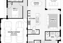 Contempo Floorplans / All the floorplans from our Contempo Collection