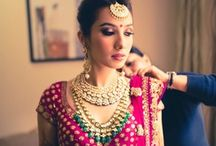 Indian Wedding Jewelry / by Coco Certified