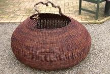 Kurve, Baskets / by Jeanne Bay