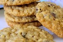 Cookies egg free