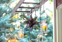 Outdoor Decor / by Marisa Marie
