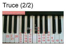 TOP piano