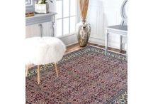 Valentines Day 2018 Rugs and Carpets Gift / Shop an exclusive range of beautiful handmade rugs and carpets and gift your valentine a precious handmade rug and make him or her feel special.