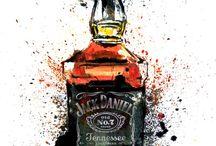 Sans Jack & Daniel tu vies pas♡