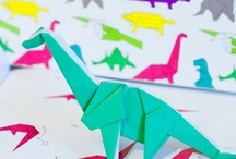 Dino Project Inspiration / Dinosaurs, all things Dino, Dino Shapes