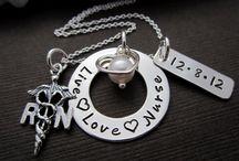 Nurse Jewelry!