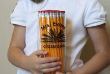 Teacher Appreciation Gifts / by Kristyn
