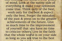 My lovely words / by enas sedrak
