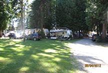 Camping Places / Ideas of where to go  / by Keri Burgart