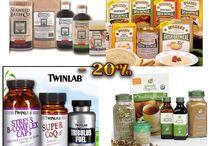 iherb- лучший магазин натуральных продуктов / Фан страница о скидках и предложениях магазина iherb. В нем тысячи товаров для красоты, здоровья и спорта - добавок, органических продуктов, товаров для детей.  Для покупки используйте код VUG786 и получите скидку 5 % на любой заказ http://www.iherb.com/?rcode=vug786 Сайт http://smart-internetshopping.blogspot.ru