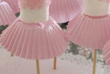 Pretty in Pink / Party ideas