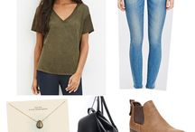 My Polyvore Finds / by Lauren Rounds