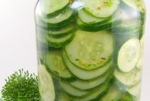 Pickling / Pickled