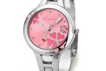 Fashionable Wrist Watches