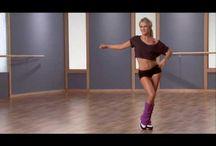 Fitness / by Cheri Markham