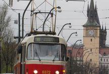 Tramvaje-české