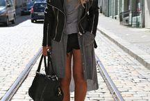 Fashion (everyday)